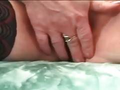 Nasty Granny Starves For Hard Cock 1