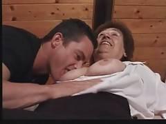 Craving Granny Valda Starves For Hard Dick 1