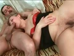 Old Hooker Is Fond Of Getting Fucked 1