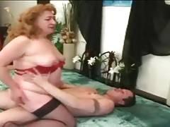 Aged Lady Enjoys Good Hard Fucking 3