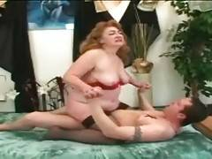 Aged Lady Enjoys Good Hard Fucking 3