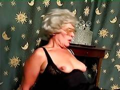 Nasty Aged Whore Is Fond Of Getting Fucked 2