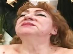 Nasty Granny Starves For Hard Cock 2