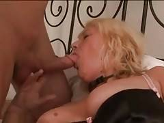 Curvaceous Granny Is Truly Cock Hungry 2