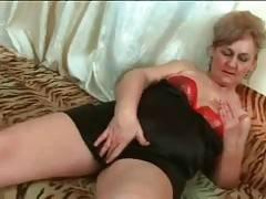 Nasty Granny Wants To Get Fucked 1